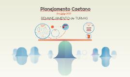 Planejmento Caetano 2017