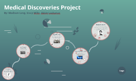 Medical Discoveries Project