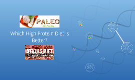 Which High Protein Diet is Better?