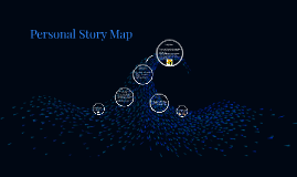 Personal Story Map