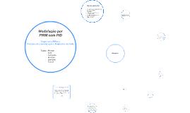 Modulação por PWM com PID