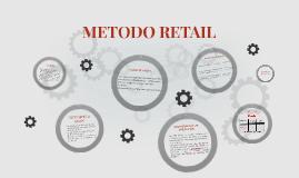 METODO RETAIL
