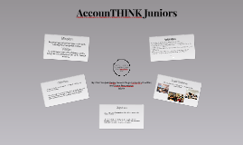 AccounTHINK Juniors