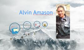 Alvin Amason