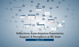 AAPI Experiences at NCSU