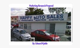 Happy Auto Sales