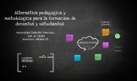 Inter - institucional