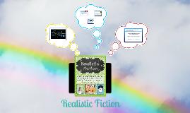 Realistic Fiction 2018