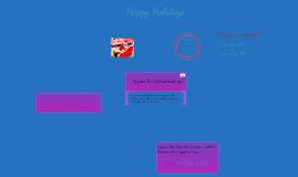 Happy Holidays!D