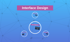 Intereface Design