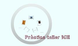 Copy of Taller ICE: exercici amb Prezi