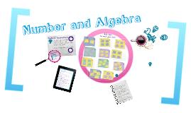 Number and Algebra - Teaching Mathematics 2