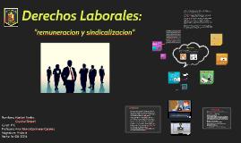 Derechos Laborales: