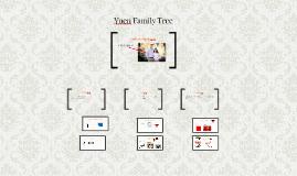 Yuen Family Tree