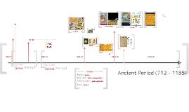 Heian II: Diaries
