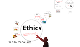 Ethics: An Abbreviated Introduction