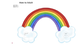 How to Adult