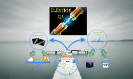 8.SINIF elektrik