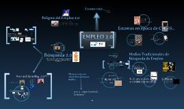 EMPLEO 2.0: Nuevos medios de Búsqueda de Empleo a través de las Redes Sociales