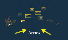 Symbolism: Arrow