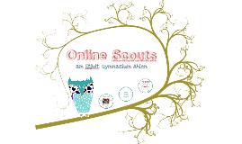 Copy of Online Scouts Ahlen