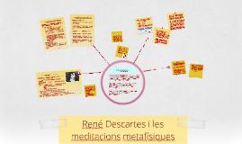 Descartes i les meditacions metafísiques
