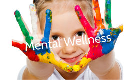 Copy of Mental Wellness