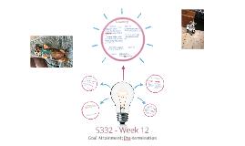 S332 - Week 11