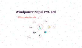 Windpower Nepal Pvt. Ltd