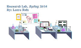 Research Lab Spring 2014