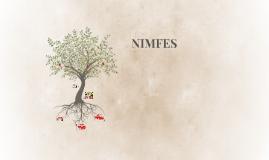 Les nimfes[1] (Νύμφαι) són divinitats de la natura de la mit