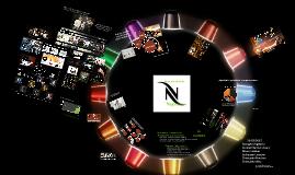 (SAVE) Nespresso : mise en récit de la marque (21/02/2013)
