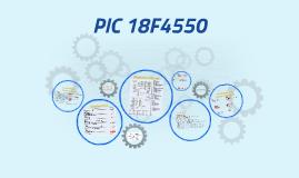 PIC 18F4550