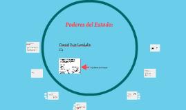 Copy of Poderes del Estado de Guatemala: