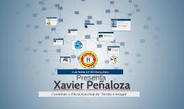 Xavier Peñalosa