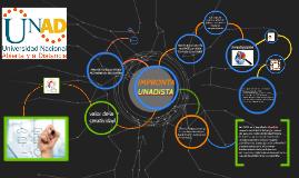 Catedra Unadista - Unidad 1