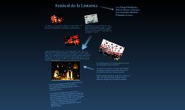 Festival de la Linterna