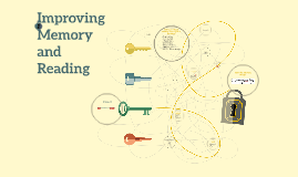Improving Memory and Reading