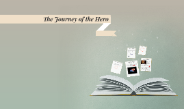 Copy of Coming of Age: The Hero's Journey