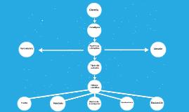 Mapa conceptual paradigma empírico