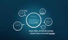 Hoaxes, Myths, and Misunderstandings