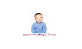 Copy of Language Acquisition