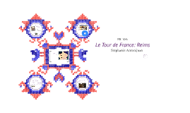 Le Tour de France: Reims