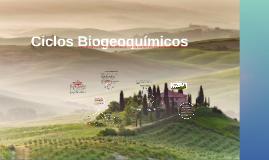 Tipos de ciclos biogeoquimicos yahoo dating