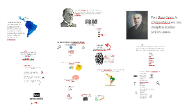LA HISTORIA DE LA CRIMINALÍSTICA EN EL MUNDO