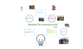Copy of Voluntarios