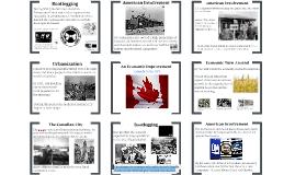 SS 11: Twenties - Economic Recovery