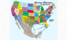 Mexican Migrants
