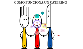 Copy of COMO FUNCIONA UN CATERING