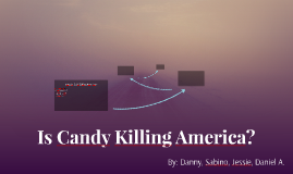 Is Candy Killing America?